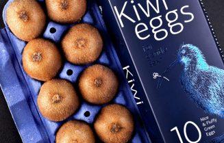 kiwis como regalo corporativo con frutas