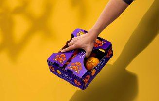Summo Citrus y el envase take away para frutas y verduras